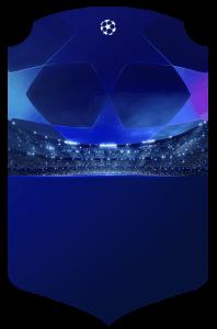 CARD MOTM Champions League