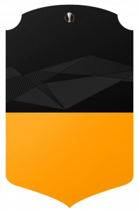 Card MOTM Europa League