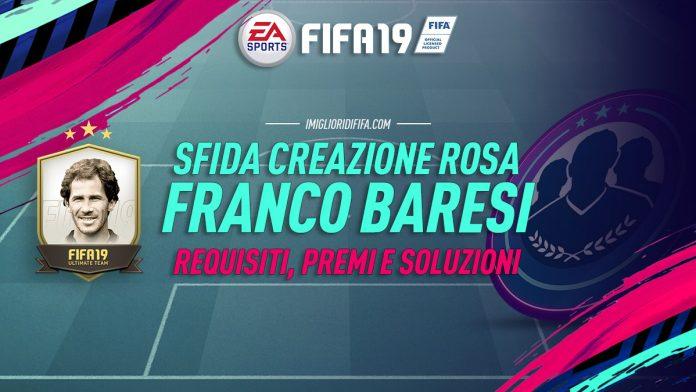SBC Baresi Icon Prime