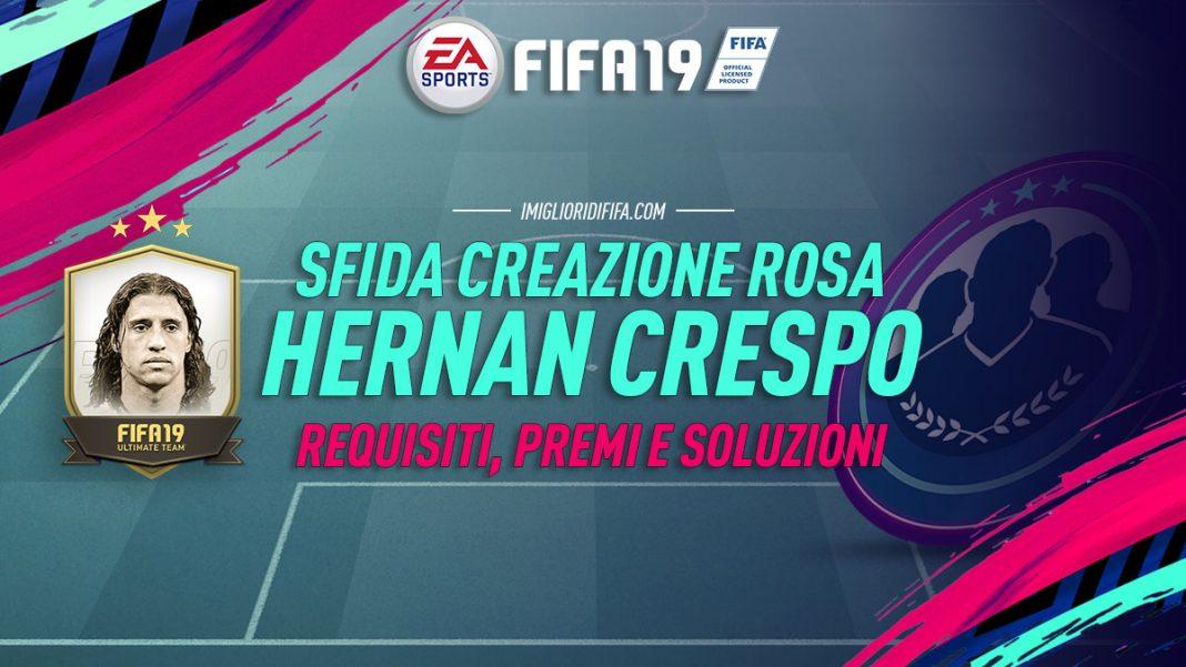 SBC Crespo Prime