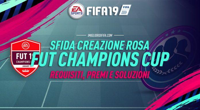 Fut Champions Cup Bucarest