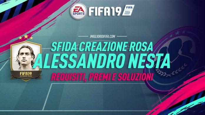 SBC Nesta Icon Prime