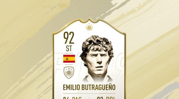 SBC Butragueño Prime