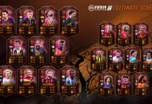 Mutazione 4 Ultimate Scream Halloween