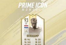 SBC Bergkamp Momenti Prime