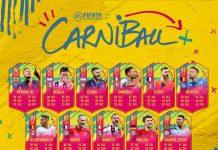 Carniball FIFA 19