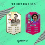 Compleanno di FUT 3