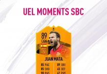 MATA UEL MOMENTS