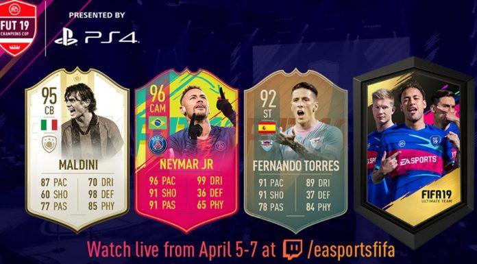 Collega Twitch FIFA