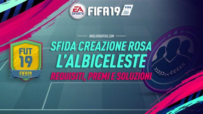 SBC Albiceleste