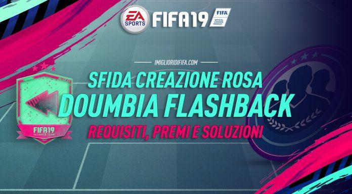 SBC Doumbia Flashback