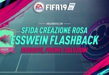SBC Esswein Flashback