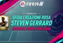 SBC Gerrard Momenti Prime