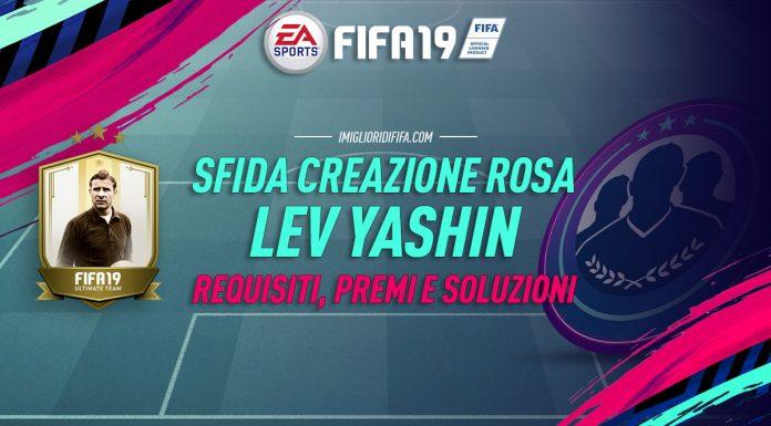 SBC Lev Yashin