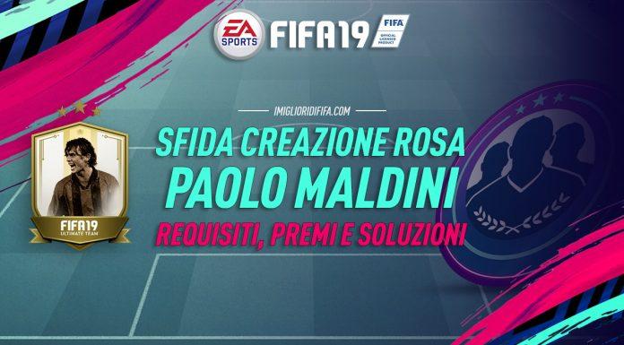 SBC Maldini Momenti Prime
