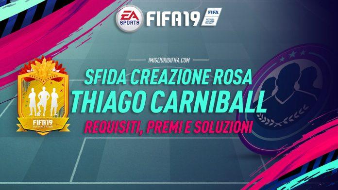 SBC Thiago Carniball