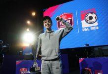 Fut Champions Cup Singapore vince Tekkz