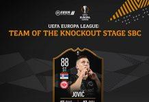 SBC Jovic TOTKS