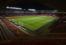 Bramall Lane FIFA 20 Sheffield United