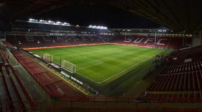 Bramall Lane FIFA 20 Sheffield United
