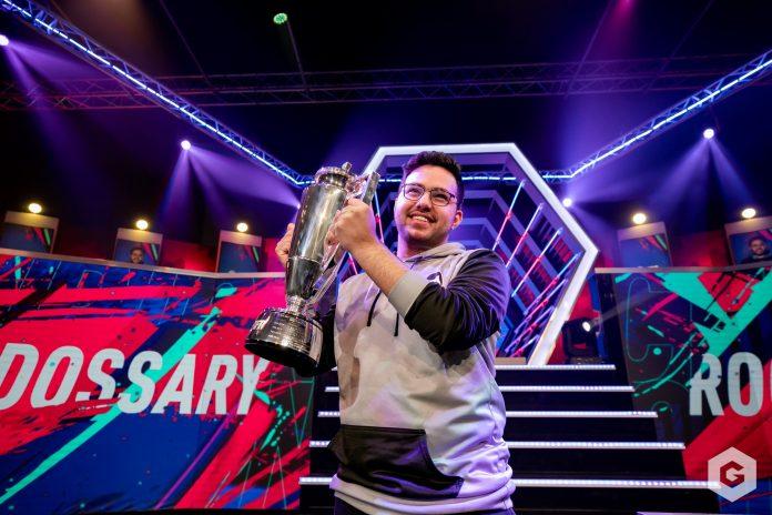 Fut Champions CUP Aprile
