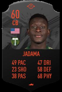 jadama-custom