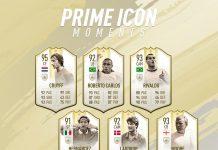 SBC Cruyff, Rivaldo, Roberto Carlos, Moore, Hernandez, Laudrup!