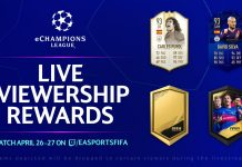 Collega Twitch FIFA 19