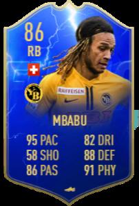 Mbabu SBC