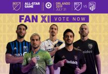 MLS All STAR TOTS FIFA 19