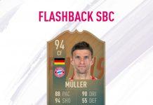 SBC Muller Flashback