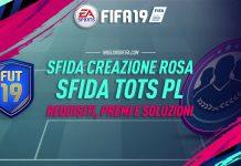 SBC Sfida TOTS PL