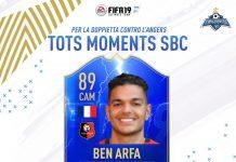 Ben Arfa TOTS Moments