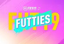 Futties FIFA 19