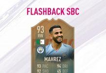 SBC Mahrez Flashback