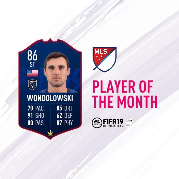 SBC POTM MLS Maggio Wondolowski