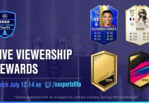 Twitch collegare FIFA 19