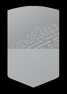FUT 20  Card Argento non rara