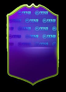 Card POTY FIFA 20