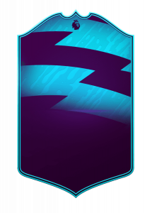 card POTM Premier League