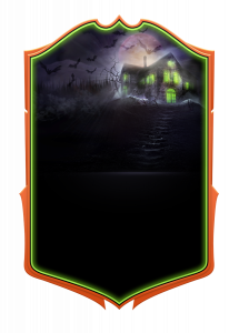 Card Ultimate Scream Halloween FIFA 20