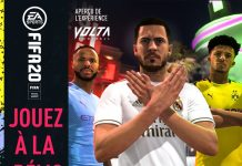 Demo FIFA 20 disponibile