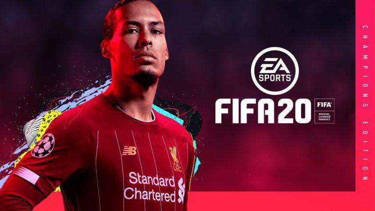 Fifa 20 FUT Universe