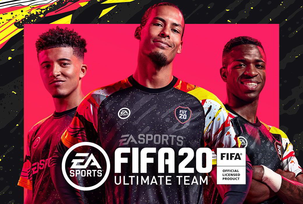 Fifa 20 Ultimate Team 20