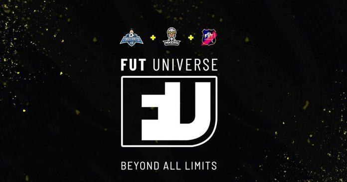 FUT Universe Comunicato