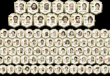 Icone FIFA 20