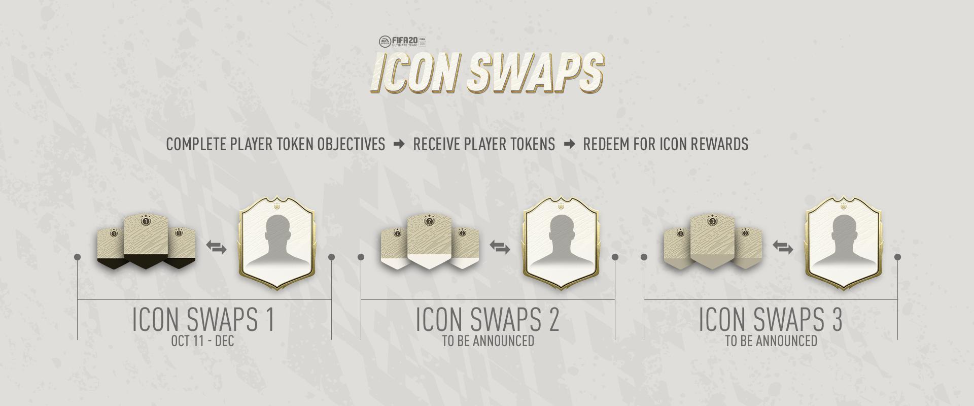 Icon Swap 2 e 3