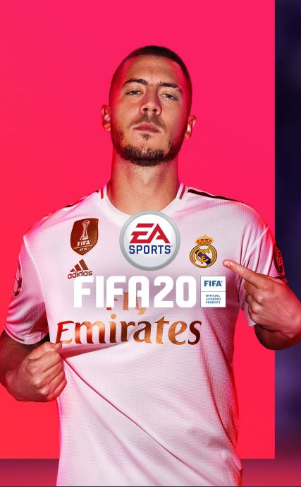 Manuale FIFA 20 PDF Italiano