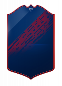 Card Carta POTM MLS