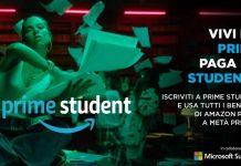 amazon prime student gratis 90 giorni